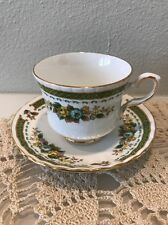Royal Stafford Dovedale Bone China Made In England  42