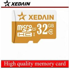 XEDAIN NEW 16GB 32GB Ultra A1 Micro SD SDHC Card 98MB/s UHS-I C10 Tf Card