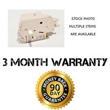 Washer Timer Fits Whirlpool, Roper, KitchenAid, and Kenmore Washers  PS11746676