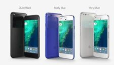 "Google Pixel XL 4G LTE 32GB/128GB 5.5"" SmartPhone Verizon + GSM Unlocked Colors"