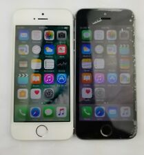 Apple iPhone 5s 16GB Space Gray/Silver/Gold (GSM Unlocked) Excellent Condition
