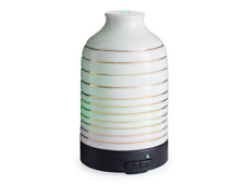 100ml  Aromatherapy Essential Oil Diffuser, New...