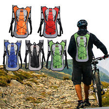 5L Outdoor Bicycle Bike Riding Cycling Sports Bag Backpack Waterproof Rucksack