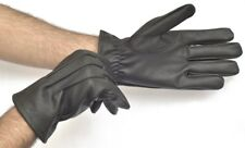 Men's Bespoke leather Dress gloves