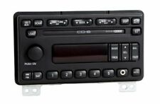 2005 Lincoln Aviator Radio AMFM 6 Disc CD w Aux Input 4C5T-18C815-AF Sound Mark (Fits: Lincoln Aviator)