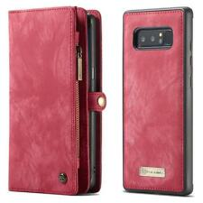 Wallet Case for Samsung Galaxy iPhone