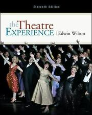 The Theatre Experience by Wilson (2008, Paperback), 11th edition