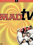 MADtv - The Complete First Season (DVD, 2004, 3-Disc Set)