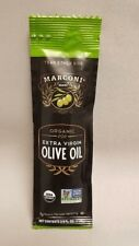 Backpacker's Pantry Marconi Extra Virgin Organic Olive Oil 11ml Packet 3-Pack