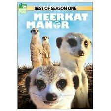 Meerkat Manor - Best of Season One (DVD, 2008)