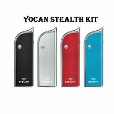 Authentic Yocan2in1 Stealth Portable 2 in 1 US Seller free shipping