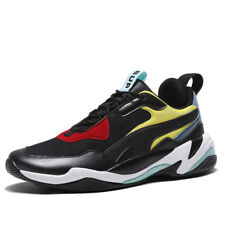 Men's Casual Shoes Hiking Athletic Sneakers Sports Outdoor Running Shoes
