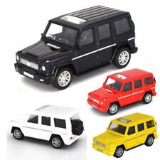 1*1:43 Scale SUV Pull Back Car Model Alloy Diecast Toy Vehicle Children Gift Kid