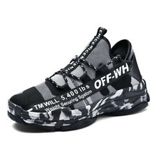 Mens Casual Sports hiking outdoor fashion Running Athletic climbing Sneaker