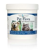 Pet Flora - Soil Based Probiotic for Dogs - Supports Normal Gastrointestinal