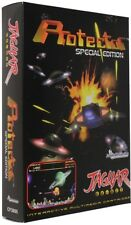 Protector: Special Edition w/JAG ADS CD - Atari Jaguar - New in Box!