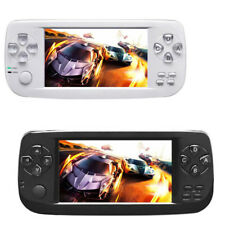 New 64 Bit 4.3 Inch Built-in 3000 Games PAP K3 For CP1/CP2/GBA/FC/NEO/GEO  D9J4)