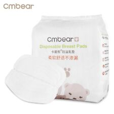 Cmbear 108pcs Ultra Soft Disposable Breathable Anti-spill Breast Nursing Pads