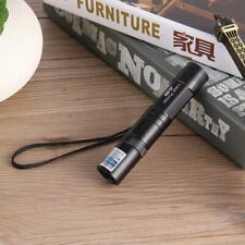 Waterproof Laser Pointer Pen High Power Green Portable 3 Colors 10M 532nm 850