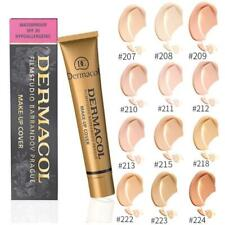 Dermacol - Make-up cover Legendary High-covering Foundation 30 g