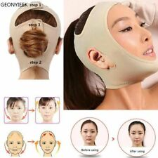 2019 Facial Thin Face Mask Slimming Bandage Skin Care Belt Reduce Double Chin