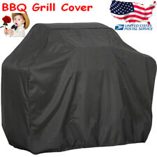 BBQ Grill Cover Barbecue Gas Grill Cover,For Weber Charbroil Gas Charcoal Patio