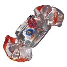 12pcs Vintage Glass Sweets Wedding Party Candy Christmas Decorations`