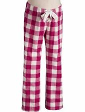 Old Navy Maternity Flannel Lounge Pants XS S M L XL XXL