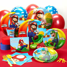 Super Mario Bros. Standard Party Pack