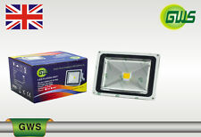 5 X LED 10W SMD Outdoor Floodlight HQ With warranty