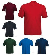 Ladies Lightweight Pique Polo T Shirts Size 6 to 30 SPORTS LEISURE CASUAL AZ124