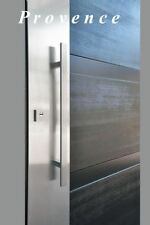 exterior premium Door Handles Pull / Push Stainless Steel Entrance / Gate Entry