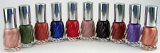 BORGHESE PROTECTIVE NAIL LACQUER VARNISH POLISH 4.7ML CHOOSE SHADE NEW