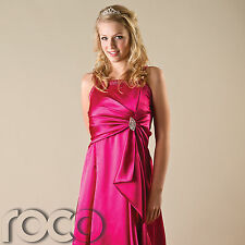 Girls Pink Dress, Prom Dresses, Flower Girl Dresses, Bridesmaid Dresses
