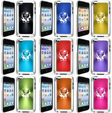Apple iPod Touch 4th Generation 4g Hard Case Cover Cute Cow