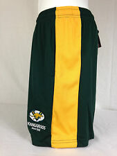 """AUSTRALIA 2013 """"WORLD CUP"""" TRAINING SHORTS.""""ISC"""" RRP £29.99. UP TO SIZE 4XL"""