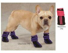 High Top Neoprene Dog Boot Brites Boots Snow Booties Paw Protection Winter
