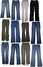 Tommy Hilfiger,Gap,Chico's,Calvin Klein,Banana Republic Womens Jeans,Pants Cargo