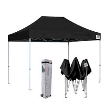 Commercial Ez Pop Up Party Canopy 8x12 Wedding Tent Gazebo Instant Shade Tent