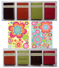 Various Address Book Phone Email Range of Colour And Design Home Office Business