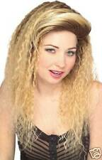 New Jersey Girl Wig Big Hair Costume Wig  80s Wig FREE USA SHIPPING 51314