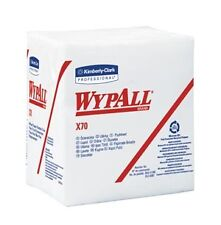 Kimberly-Clark Wypall® X70 Workhorse® Manufactured Rags
