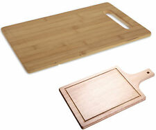 Quality Chopping Board Various Size Cutting Board  Material Wooden Kitchen Home