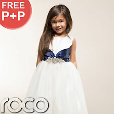 Girls Ivory Dress, Prom Dresses, Flower Girl Dresses, Dresses For Girls