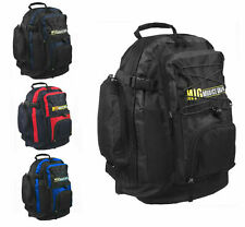 Mens Large Backpack Rucksack Bag - SPORT CAMPING TRAVEL FISHING WORK SCHOOL