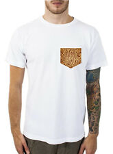 INDIAN PRINTED POCKET BAGGY T SHIRT Hipster dope swag skater tshirt TOP QUALITY