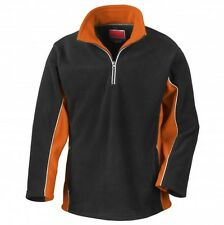 (Free PnP) Result Mens Tech3 Sport Anti Pilling Windproof Breathable Fleece