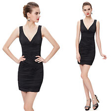 Ever Pretty Sexy Short Bodycon Celebrity Evening Cocktail Club Dress Gown 03395