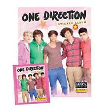 ONE DIRECTION PANINI STICKERS INDIVIDUAL BASE STICKERS