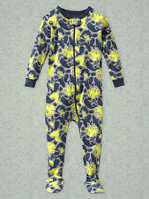 NEW GAP SEA CREATURES FOOTED SLEEPER PJ'S SIZE 3-6-12-18-24M 2T 3T